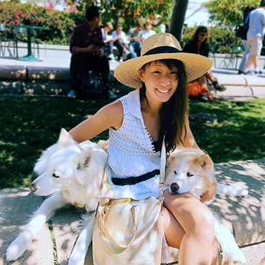 Photo of Cindy Lam