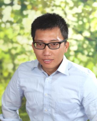 Photo of Dinh Nguyen
