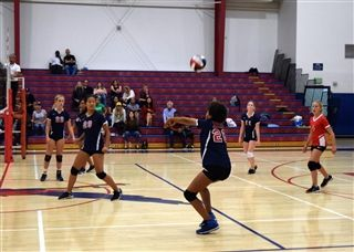 b6af9e09dce Team Royal Upsets Windward to Play in Semi-Finals
