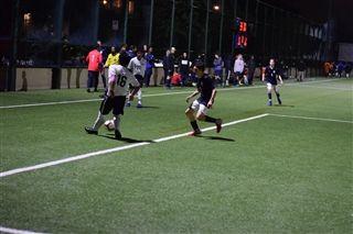 838c129f6 Boys JV Soccer beat Milken 7-0