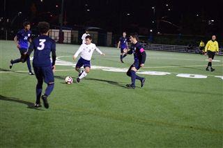 09ac11e0e Boys Varsity Soccer beat Viewpoint 3-2