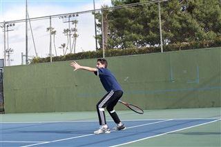 8e20df73af Boys JV Tennis lost to Campbell Hall 9-9, 79-81 | Crossroads School ...