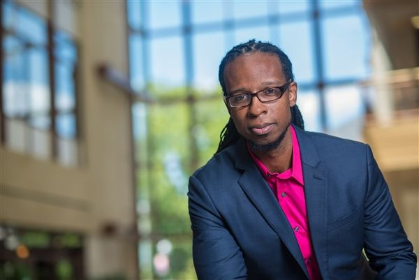 Antiracist leader Ibram X. Kendi will speak at Crossroads on Sept. 9 as part of the Younes & Soraya Nazarian Equity & Justice Distinguished Lecture Series.