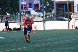 3dd5866a0f Flag Football lost to Shalhevet 25-27. | Crossroads School for Arts &  Sciences