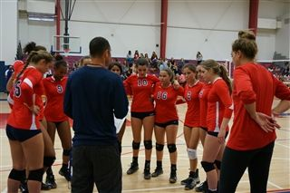 8bccabc763c Girls Varsity Volleyball lost to Viewpoint 3-0