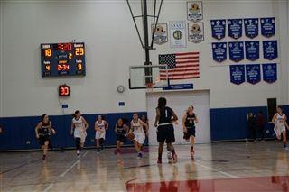Girls Basketball lost to Windward 55-31.  ece2c1770