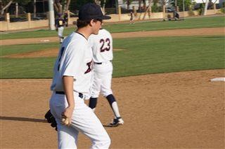 e4cbb83dfa0 Baseball lost to Paraclete 13-2