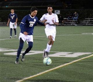 28cbdac7e Boys JV Soccer lost to St. John Bosco 2-4.