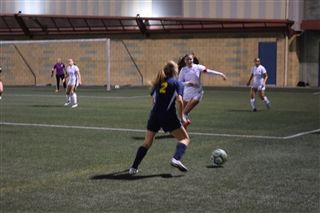 c1e97318cb1 Girls Soccer lost to Campbell Hall 2-0.