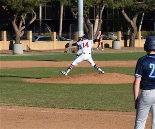1eaeb768ae1 Baseball is Hot in Early Season