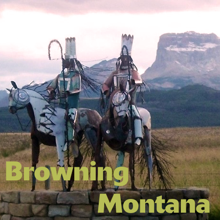 Montana Immersion Home