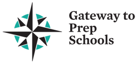 Gateway to Prep (Online Applications)