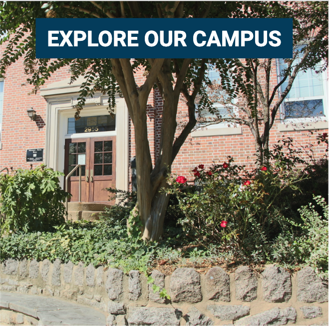 Explore Our Campus