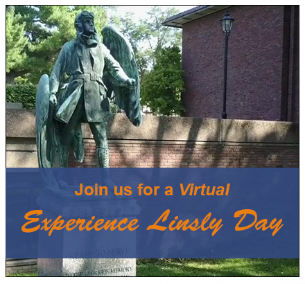 Virtual Experience Linsly Day