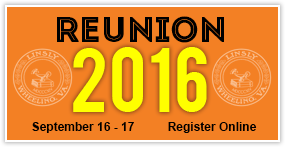 Reunion Registration HP
