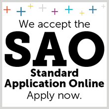 SAO Click here for application