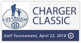 Charger Classic 2019