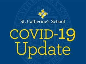 St. Catherine's is open