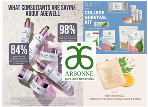 Arbonne Cleary O'Malley