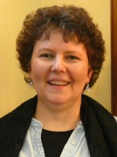 Photo of Pamela Shelor