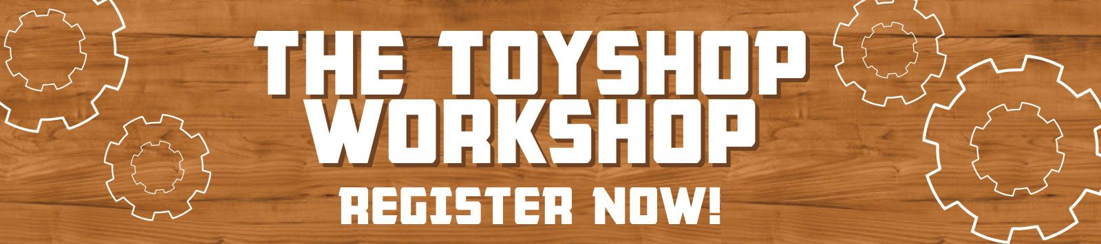 Mastery ToyShop Workshop Small