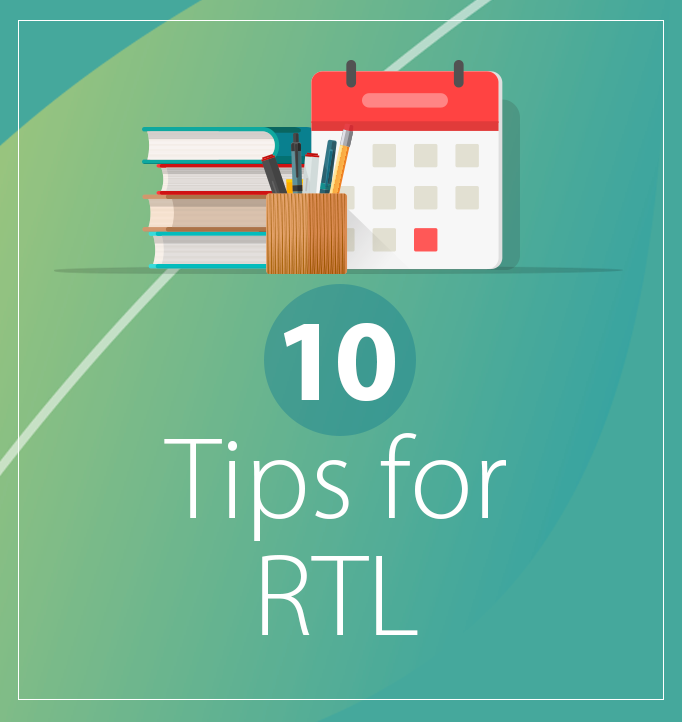 10 Guidelines Remote Learning