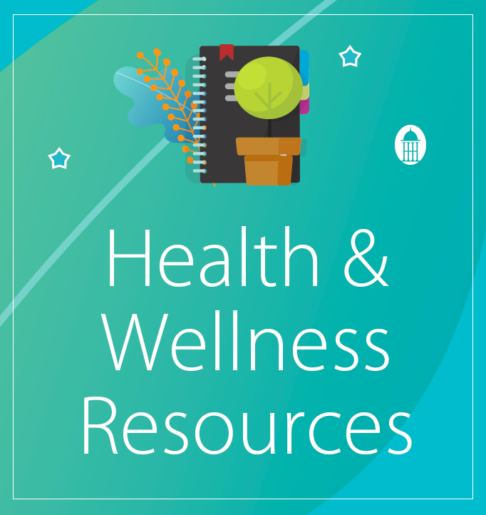 Remote Learning Health and Wellness