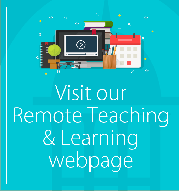 Remote Learning Link