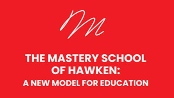 Read more about the Mastery School of Hawken