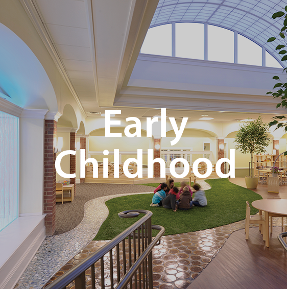 2016 HP: Early Childhood