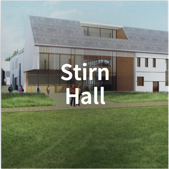 2016 HP: Stirn Hall