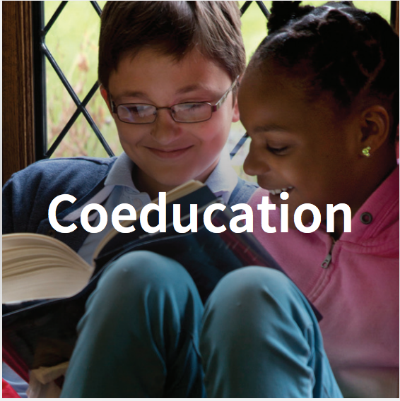 2016 HP: Coeducation
