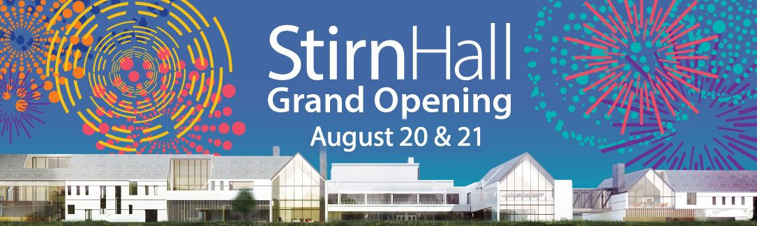 Homepage banner-Stirn Hall Grand Opening