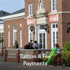 Tuition & Fee payment link