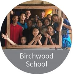 Birchwood homepage link