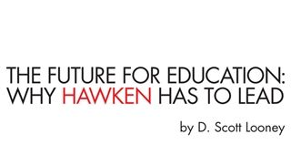 Read The Future of Education by D. Scott Looney