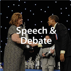 US: Speech & Debate link