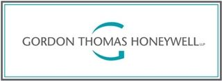 Gordon Thomas Honeywell logo