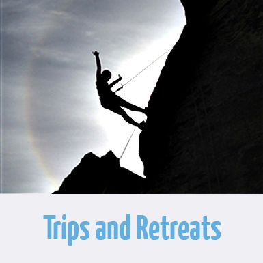 Trips and Retreats