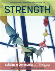Strength Winter 2020–Spring 2021