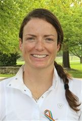 Sloane Coles '07 has been elected to the Foxcroft School Sports Hall of Fame.