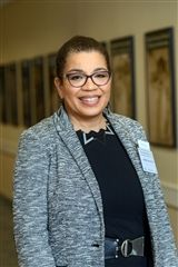 Andrea Ewing Reid '80 to Serve as Career Day Keynote Speaker