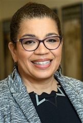 Andrea Ewing Reid '80 will be this year's Career Day Keynote Speaker.