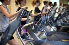 Start your year off with a Friends of Foxcroft Fitness membership!