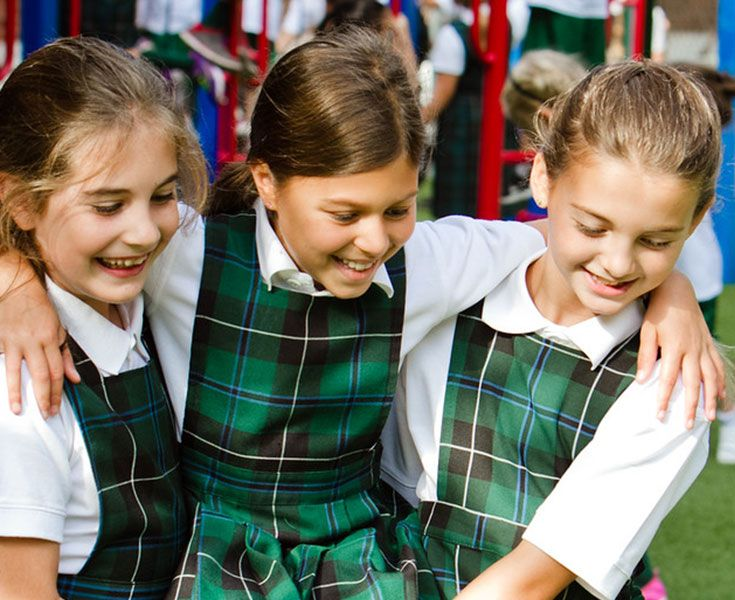 Miss Edgar's & Miss Cramp's School | A Private Girls Day