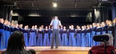 Citrus Singers Perform at BHS