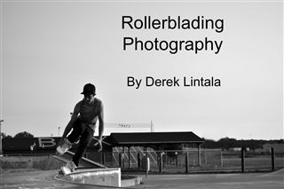 Rollerblading Photography