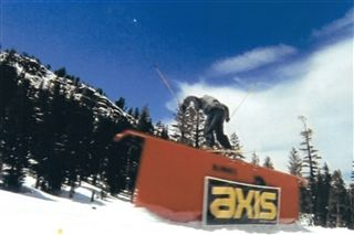 The Construction of Metal Ski Rails