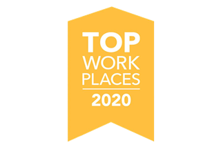 Read more about Top Workplaces