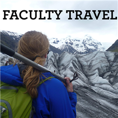Global > Faculty Travel